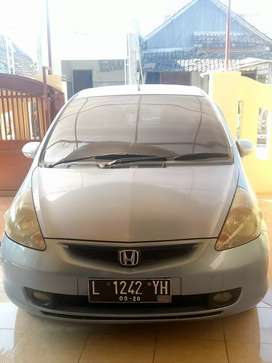 Honda Jazz 2004