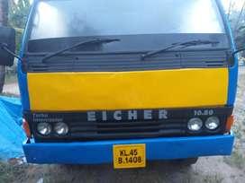 Eicher tipper 1.5 unit