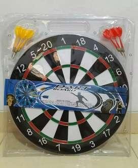 "dart board besar 17"""