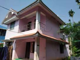 3BHK FOR SALE IN CHALAKUDY