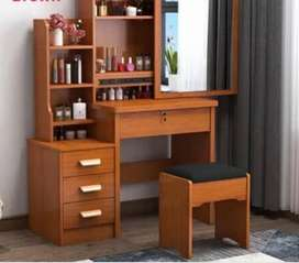 New style  dressing  table or study table