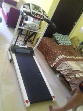 Treadmill ELEKTRIK tl 246 siap antar