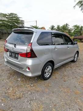 Toyota avanza Veloz 1.3 2015