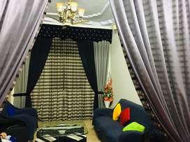 Luxury furnished house for rent