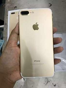 Kredit iPhone 7plus 128gb