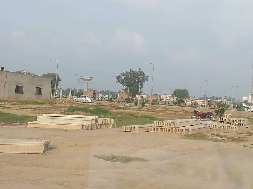 10M READY TO CONSTRUCTION PLOT FOR SALE