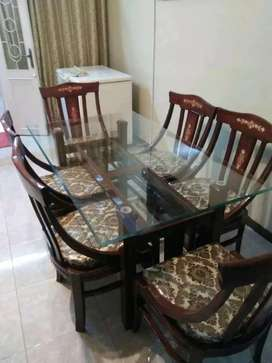 6 Pair CUP-LIKE Chairs With Dining Available Here