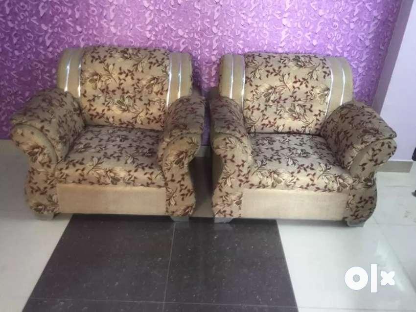 Sofa set 5 seater 0