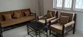 Available 2bhk flat for rent at Miramar Tonka
