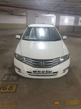Honda City 2011 CNG & Hybrids Well Maintained