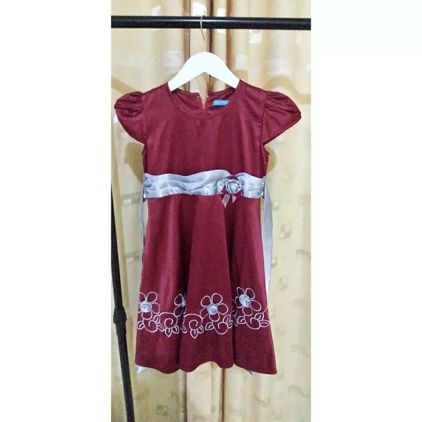 Preloved dress anak kidztoo