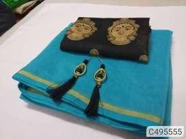 Indian Traditional Saree