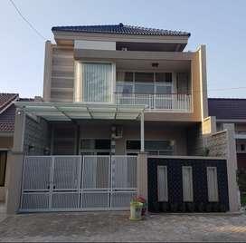 Dijual Rumah Palem Sememi Tengah Benowo Surabaya