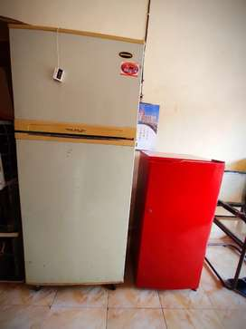 Dewoo fridge