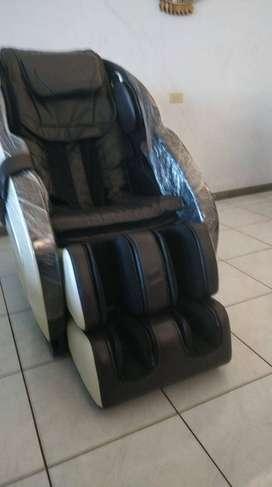 Kursi pijat lengkap harga spesial tekhnologi dan fitur canggih