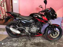 Pulsar 150 TwinDisc ABS 2019 *(FIXED PRICE)*