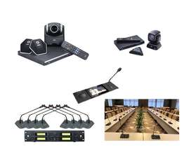 conferences system | sound system, Video Conference, Projectors in Wah