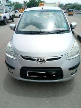 Hyundai I10 i10 Magna (O), 2007, Petrol