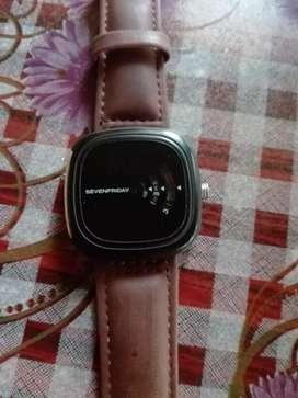 Good watch. Seven friday