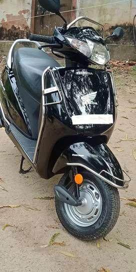 Honda active 2015 model
