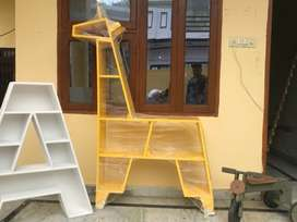 Giraffe Toy/Book shelf for kids at lowest rate