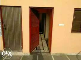 2 bhk on road only 5000