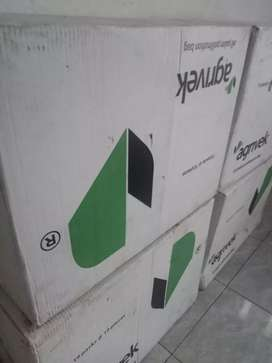 Jual KARDUS / BOX / KARTON / bekas ukuran besar