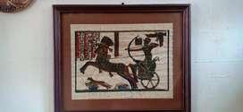 lukisan mesir kuno