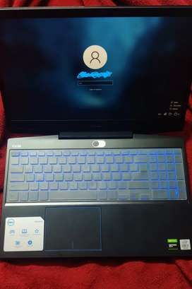 DELL G3 ONE MONTH USED