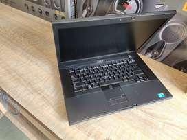 """Dell Latitude 6500/C2D/4GB Ram/500GB HDD/15.4""""HD Dis/WiFi/Bill/Warrnty"""