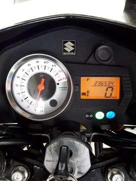 Motor suzuki Satria FU