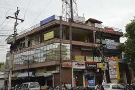 Ground Floor 24x24ft Hall for Rent || Ganpati Tower, Nangli Circle