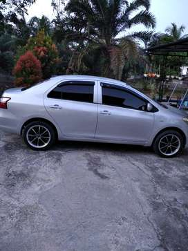 Vios limo upgrade