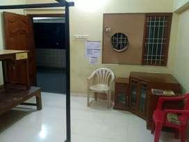 a Big PG Room for Men in Nehru Nagar, Bhilai!