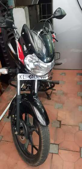 2018 Discove 125 single  owner  good  service