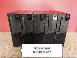 Lenovo i3 4th gen 4gb ram /500gb hard-disk