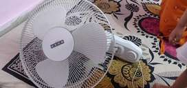 USHA MIST AIR WALL MOUNT FAN