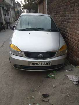 Car in good condition all over