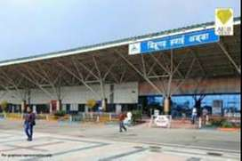 Dibrugarh-Indigo Airlines Huge Requirements For Freshers Candidates