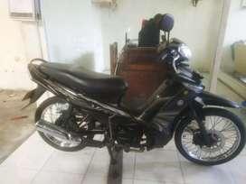 Yamaha vega z r thn 2012 bali dharma motor