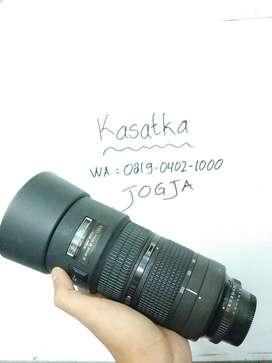 Nikon AFD 80-200mm F2.8 Gen 3