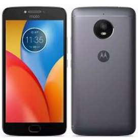 I want to sell my mobile Moto E4 plus