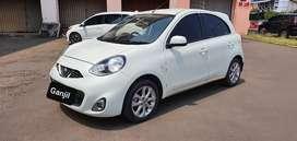 Nissan March 1.2 XS th 2015 Tukar Brio,Jazz,yaris,Avansa,