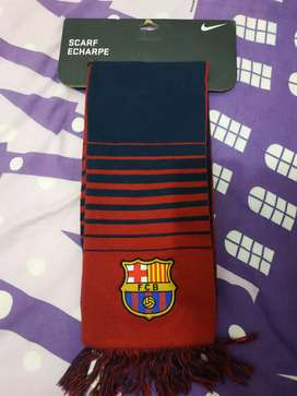 Syal Barcelona original nike