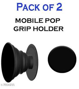 Mobile holder for free home delivery