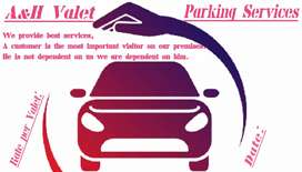 Drivers Require For Valet Service