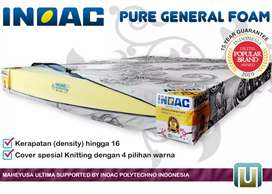 Kasur INOAC Original Jacquard Non Quilting Standard 100x200x14cm