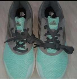 Sepatu Adidas running Neo womens grade premium