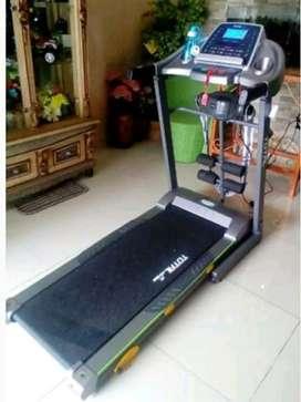 Peralatan fitness = Treadmill elektrik ( TL 288 )
