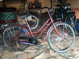 For sale a cycle